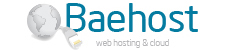 BAEHOST - Web Hosting and Cloud